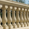 Reconstituted Stone Balustrade