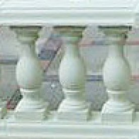 Balustrade Category
