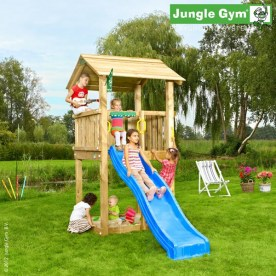 Jungle Gym Casa - Kids Garden Playground