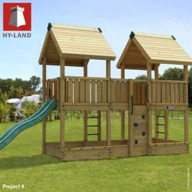 Hyland Commercial Playground for Kids